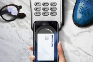 apple pay ja samsung pay maksuvaihtoehdot ovat käytössä OPENin maksupäätteessä