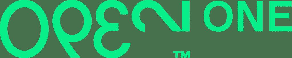 OPEN One logo