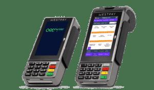 OPEN Pay og OPEN Go - Betalingsterminaler fra OPEN